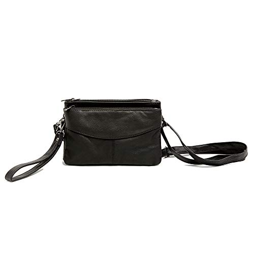Multi Zipper Pocket Small...
