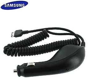 CAD300SBEB for Samsung SGH-T301g OEM Rapid Car Charger with IC Chip