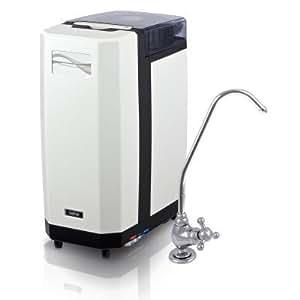 Aquaflow - Máquina de filtrado por ósmosis inversa
