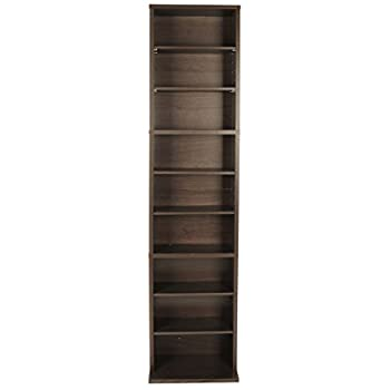 cabinets octave entertaining media bdi collection walnut toasted cabinet environmental