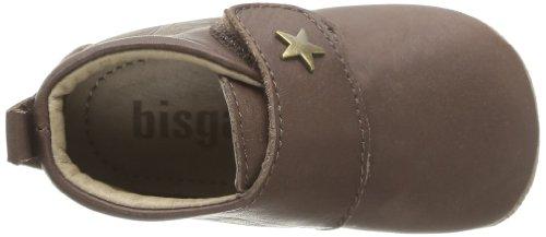 Bisgaard Homeshoe - Plantilla comfort infantil Marrón (60 brown)