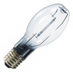 3 GE LUH150/EZ 49943 LUCALOX Lamp High Pressure Sodium Mercury Vapor (High Pressure Mercury Lamp)