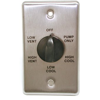 evaporative cooler switch - 4