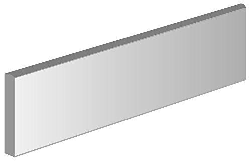 Emser Tile F78WOODHI0324SB Woodwork Hillsboro SBN - Porcelain Tile, 3 x 24''