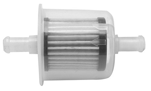 OEM Evinrude 12-15 Micron In-Line Fuel Filter For 40-90hp E-TEC 5007335