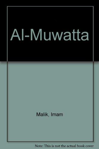Al-Muwatta Imam Malik