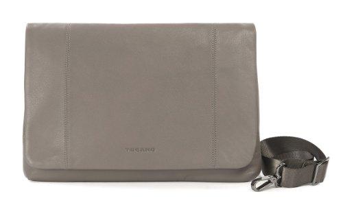 cuir Pochette Air Borsa en véritable Air Premium pour Per Macbook Macbook One In One Tucano Vera Pelle 11 11 Tucano Premium Clutch wqRxItEn