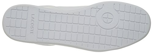 Lacoste Mens Carnaby Evo Bl 1 Bianco