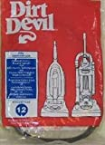 Dirt Devil DIRT DEVIL 1LC0011600 BELT, Appliances for Home