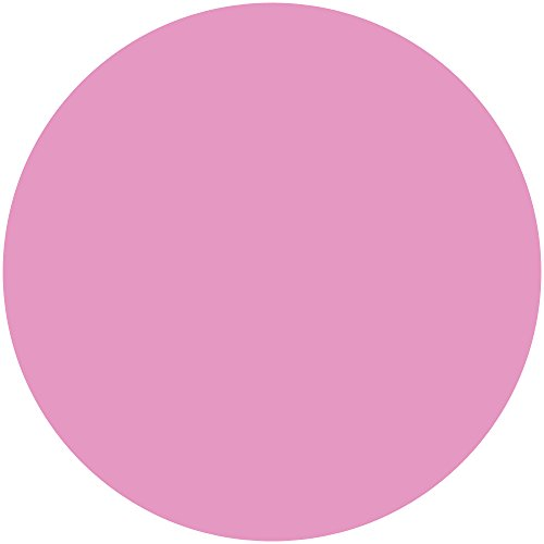 - Vinyl Oasis Craft & Hobby Vinyl - Premium Series Heat Transfer Vinyl - (2 Sheets) 12 in. x 15 in. - Bubble Gum Pink