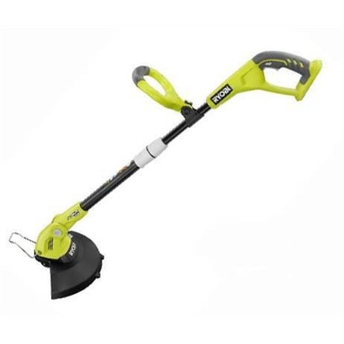 ryobi weed eater. ryobi zrp2002 one plus 18v cordless 12-in string trimmer battery and charger weed eater b