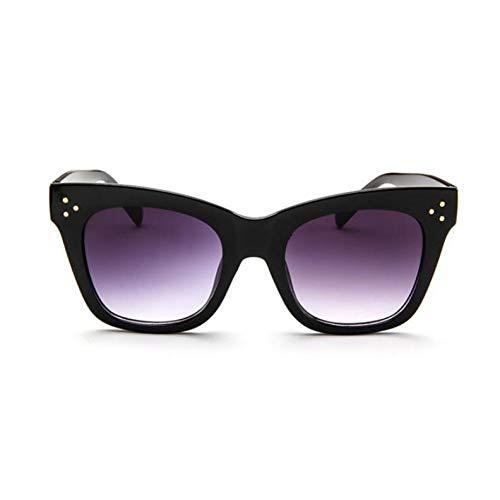 Mode Femmes Ysfu Monture nbsp;de Verres De nbsp;soleil Dégradés Pour Soleil Rectangulaires Lunettes Pc C3 Design Lunettes Uv400 Fzwq6F