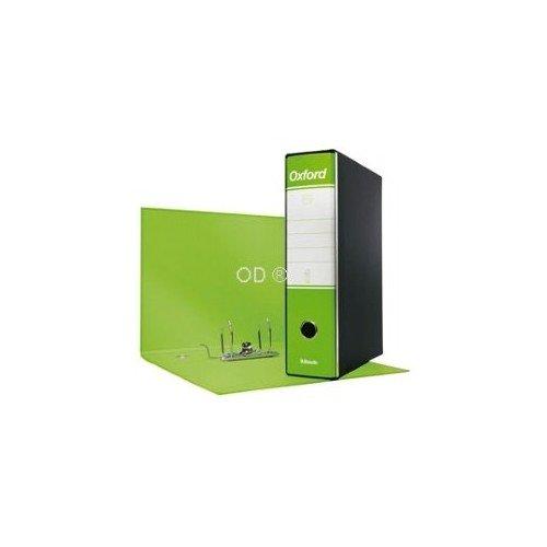 folders Esselte OXFORD G85 Green, Paper, A4
