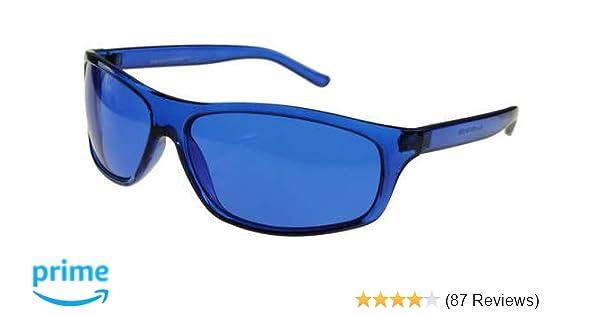 0625b58d9d5 Amazon.com  Blue Color Therapy Glasses