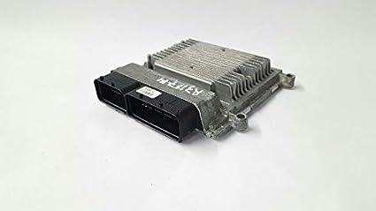 Electronic Control Module >> Amazon Com Ecm Electronic Control Module Oem 11 12 13 Kia