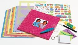 Most bought Scrapbooking Kits