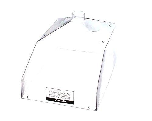 (American Metal Ware 83004K ASSY, 190 HOPPER W/DECAL (83004K))