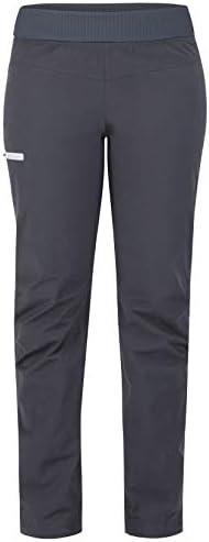 Marmot Dihedral Pant - Women's, Dark Steel/Grey Storm, Medium, 47290-1776-M