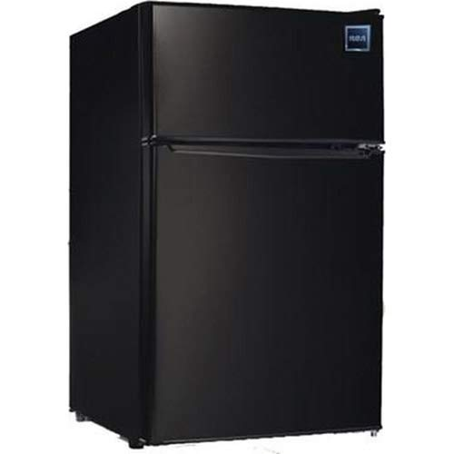 Curtis 3.2 Cu Ft 2 Door Fridge