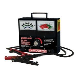 Associated Equipment 6034 6/12V 500 Amp Carbon Pile Load Tester (500 Amp Carbon Pile Load)