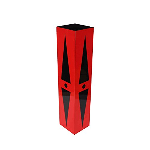 Doowops Cuba A Libre Dice Exchange Magic Props for Professional Magicians, 1 Set Tube Stage Magic Trick Illusion Gimmick Props Comedy Mentalism by Doowops (Image #1)