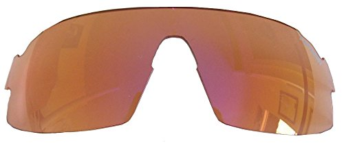 Tifosi Optics Podium XC Sunglasses Replacement Lenses - Standard (AC Red) - Podium Sunglasses