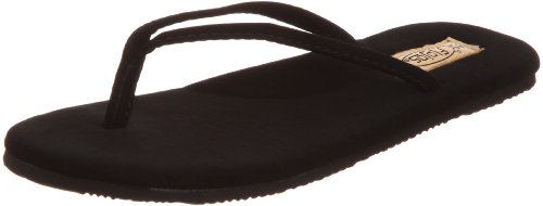 Flojos Women's Fiesta, Black, 6 M US (Best Walks In Manhattan)