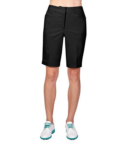 Tail Activewear Women's Classic Short 10 Black