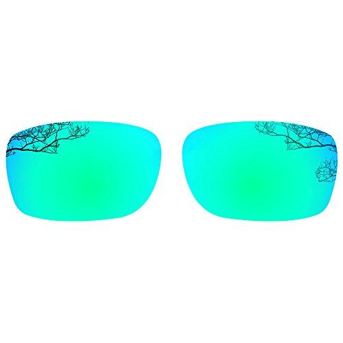 Green Lunettes Emerald Dynamix soleil Homme Polarized de dXqdAwBH