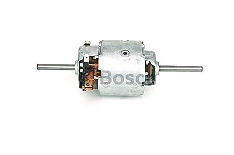 Amazon.com: Bosch soplador motor de ventilador 0130111136 ...