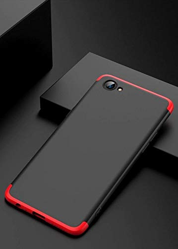 newest collection ba6ef 5b17a SmartLike 360 Degrees Shell GKK Case for Vivo Y81i 1812: Amazon.in ...