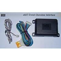 DEI 455T 1996 AND UP JEEP GRAND CHEROKEE DOOR LOCK INTERFACE MODULE