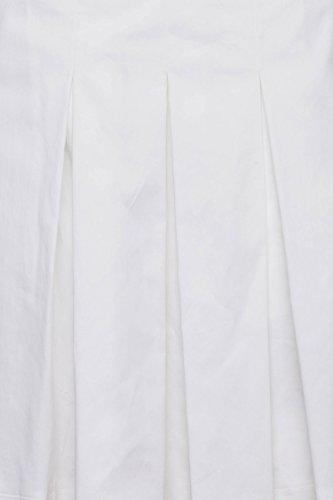 Hirina1 für BOSS in Damen Kleid Weiß 36 0aHUw