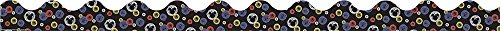 Eureka Mickey Pop, Primary Colors Deco TRIM (845222)
