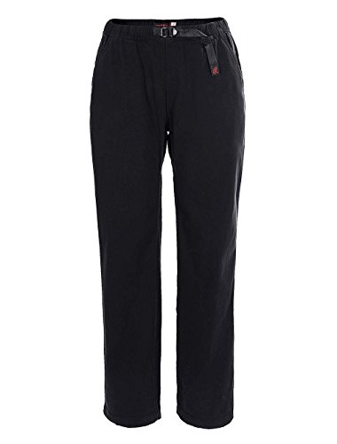 Gramicci Women's Original G Pant- Loose Fit, Black, X-Small (Women Gramicci Pants)