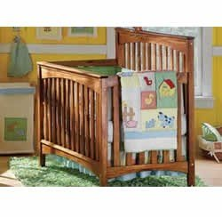 Amazon Com Baby S Dream Infinity Crib Baby Products Baby