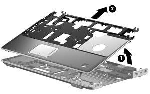 HP HDX X16-1006TX Premium Notebook Drivers for Mac