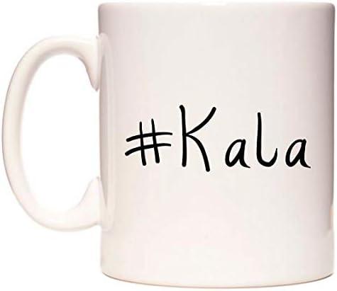 WeDoMugs Kala Becher: : Küche & Haushalt