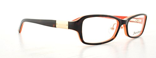 Juicy Couture WILSHIRE/F (0JDN) 52mm Tortoise Coral Eyeglasses