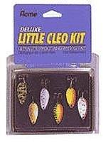 Acme Little Cleo Spoon Kit