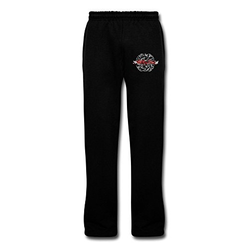 Cheap Man Motley Crue Drawstring Pants for sale  Delivered anywhere in USA
