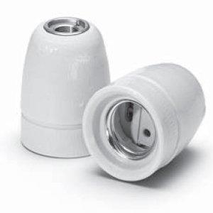 Douille E27 Porcelaine: Amazon.fr: Luminaires et Eclairage