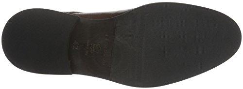 Belmondo 752354 03 - Zapatos Hombre Marrón - Braun (Marrone)