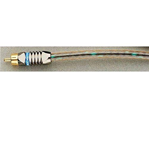 Straightwire INFO-Link RCA Pure Silver Coaxial Digital Audio Cable 0.5 Meter