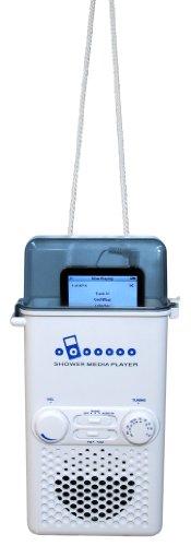 CTA Digital Shower Speaker Players