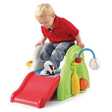 Step2 Sportstastic Activity Ctr Kr from Step2