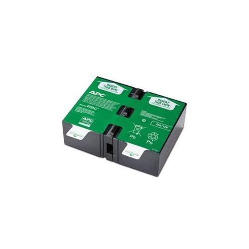 APC by Schneider Electric Apc Apcrbc123 Replacement Battery