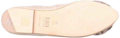 Bloch Charlotte BL 809, Ballerine donna Beige (Beige (Ams))