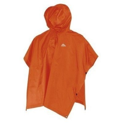 Kelty Youth Rain Poncho - One Size Fits Most