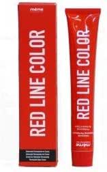 Tinte Cabello Red line color Meme (2/0 negro): Amazon.es: Belleza